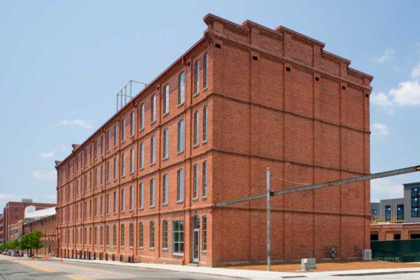 American Tobacco Historic District